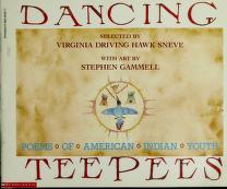 Cover of: Dancing Teepees  | Virginia Driving Hawk Sneve