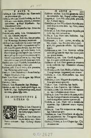 Cover of: Dictionarivm Latino Lvsitanicvm, ac Iacponicvm, ex Ambrosii Calepini volumine depromptum | Ambrogio Calepino