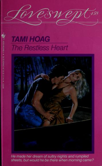 Cover of: RESTLESS HEART, THE by Tami Hoag