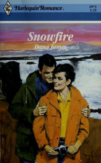 Snowfire by Dana James