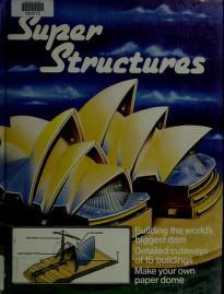Cover of: Super structures | Lewis, Alun