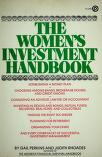 Cover of: The women's investment handbook