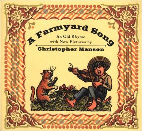 Farmyard Song by North-South Staff
