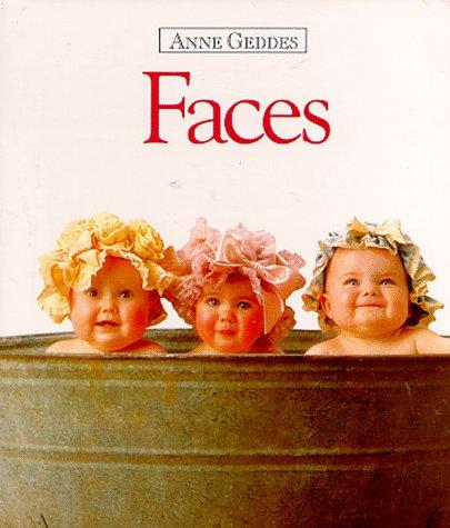 Faces by Anne Geddes