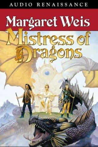 Mistress of Dragons (The Dragonvarld, Book 1)