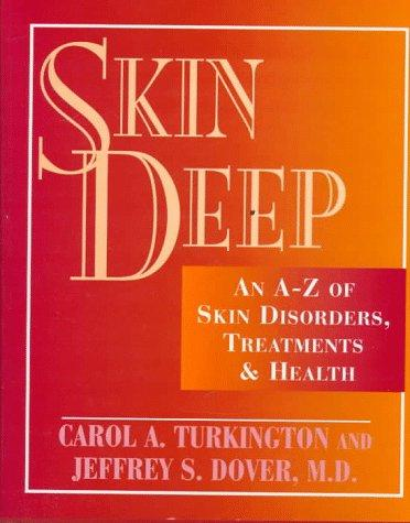 Skin deep by Carol Turkington