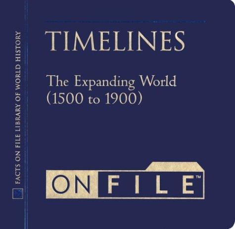Timelines on File