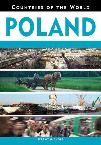 Poland by Jeremy Nichols