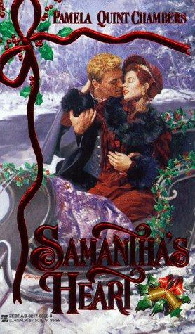 Samantha's Heart by Pamela Quint Chambers
