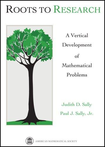 Roots to Research by Judith D. Sally, Paul J., Jr. Sally