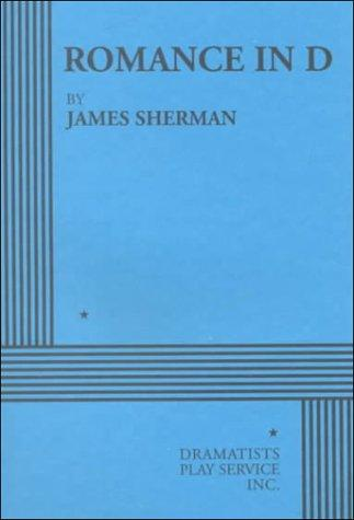 Romance in D by James Sherman