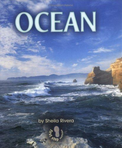 Ocean by Sheila Rivera