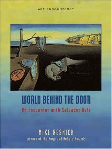 World Behind the Door by Mike Resnick