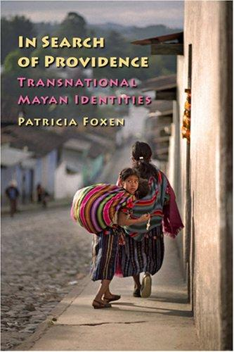 In Search of Providence