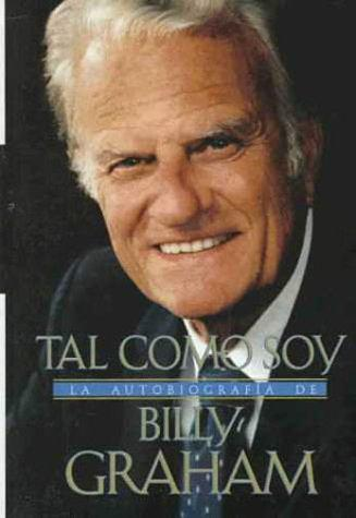 Tal Como Soy by Graham, Billy