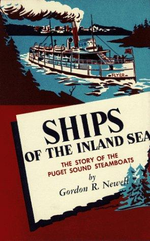 Ships of the inland sea by Gordon R. Newell