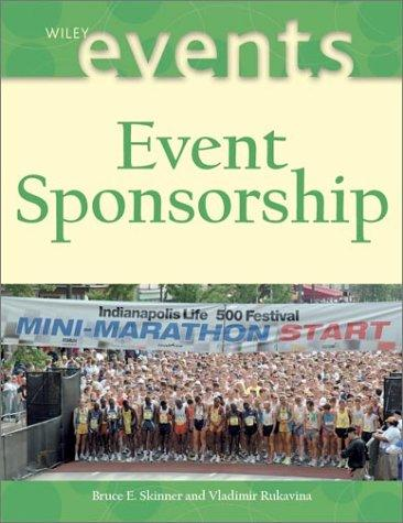 Event sponsorship by