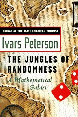 The jungles of randomness by Ivars Peterson