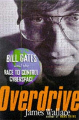 Overdrive by James Wallace