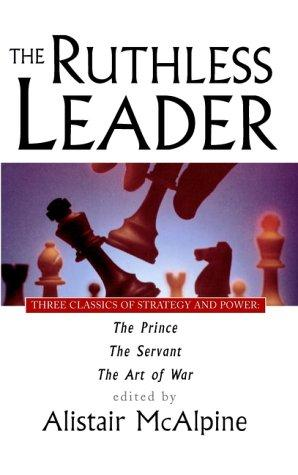 The Ruthless Leader by Alistair McAlpine