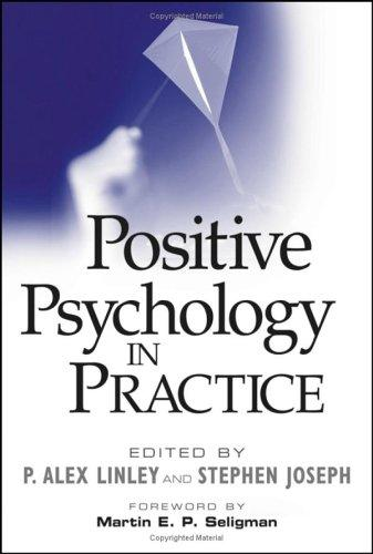 Image 0 of Positive Psychology in Practice