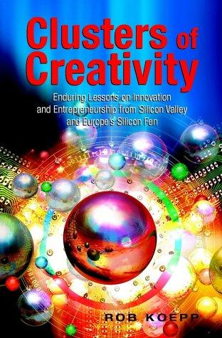 Clusters of creativity