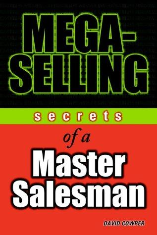 Mega-selling by David Cowper