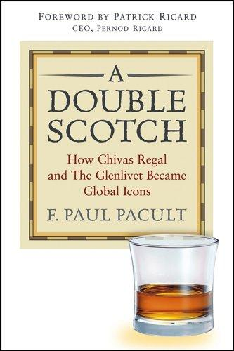 Image 0 of A Double Scotch: How Chivas Regal and The Glenlivet Became Global Icons