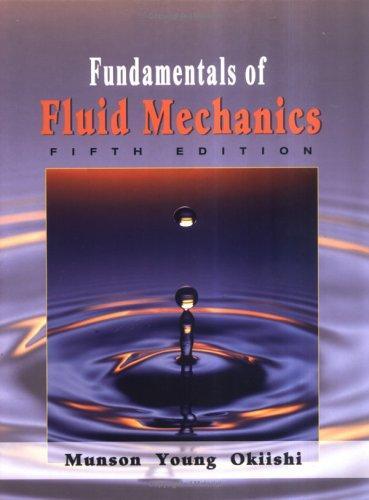 Image 0 of Fundamentals of Fluid Mechanics