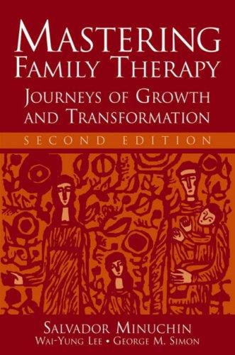 Mastering family therapy by
