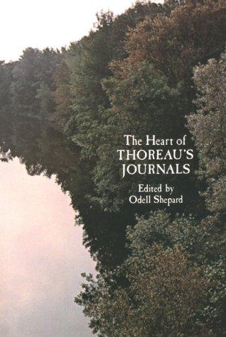 Journal by Henry David Thoreau