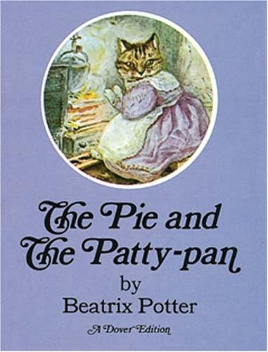 The Pie and the Patty-Pan