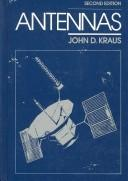Antennas by John D. Kraus