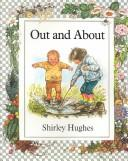 Out and about by Hughes, Shirley