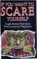 If you want to scare yourself