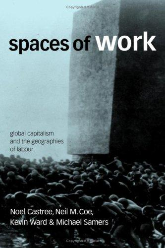 Spaces of work by