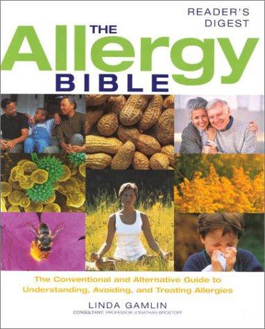 Allergy Bible by Linda Gamlin