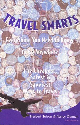 Travel smarts