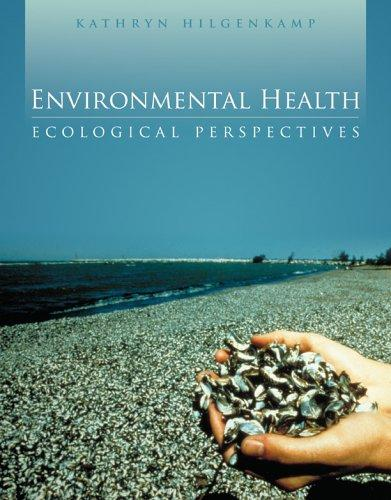 Image 0 of Environmental Health: Ecological Perspectives