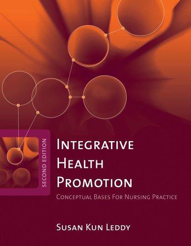 Integrative health promotion