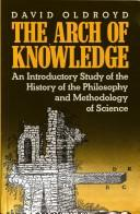 The arch of knowledge