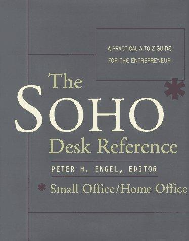 The SOHO desk reference by
