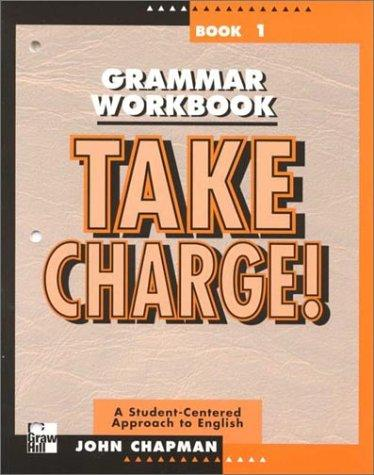 Take Charge! by John Chapman