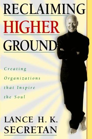 Reclaiming higher ground