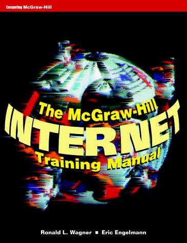 The McGraw-Hill Internet training manual by Ronald L. Wagner
