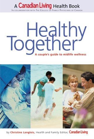 Healthy Together by Christine Langlois