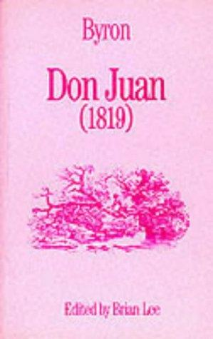 Don Juan (Annotated Student Texts) by Lord George Gordon Byron