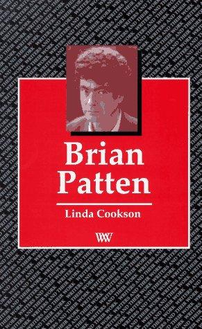 Brian Patten by Linda Cookson