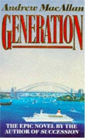 Generation by Andrew MacAllan