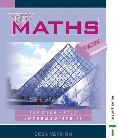 Key Maths GCSE (Key Maths)